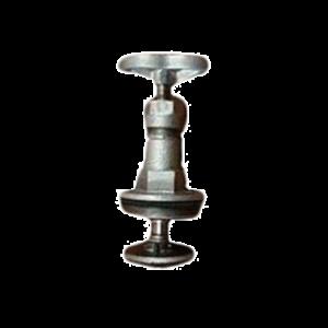 Вентиль запорный 70 мм к РТ-70