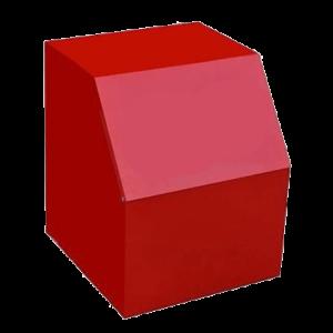 Ящик для ветоши ЯВ 0,1