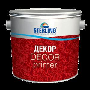 STERLING декор праймер (ВД-АК-141)